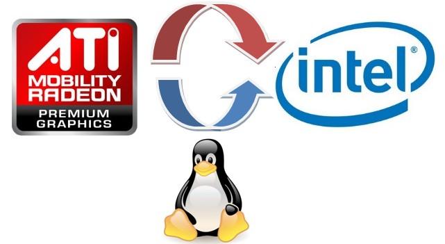 Gráficos Intercambiables en Linux