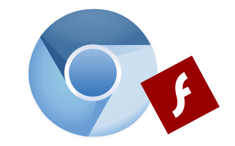 Flash en Chromium