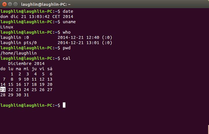 Personalizar aspecto Prompt de la Terminal de Linux