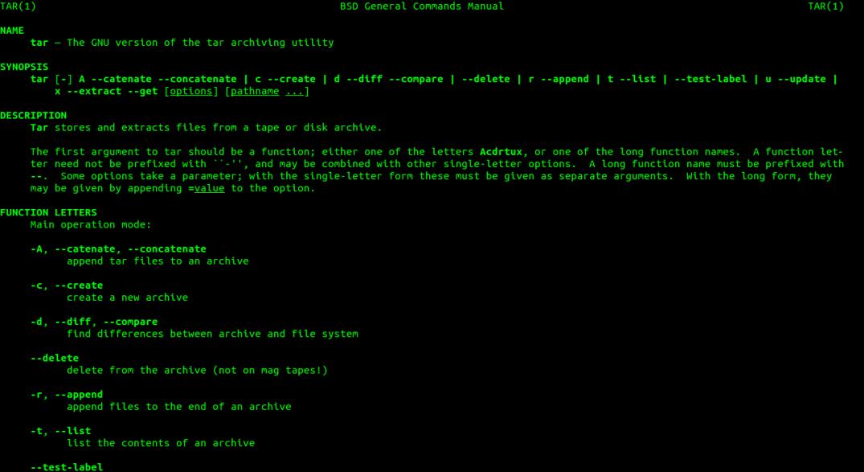 Comprimir y Descomprimir Archivos en Linux desde la Terminal