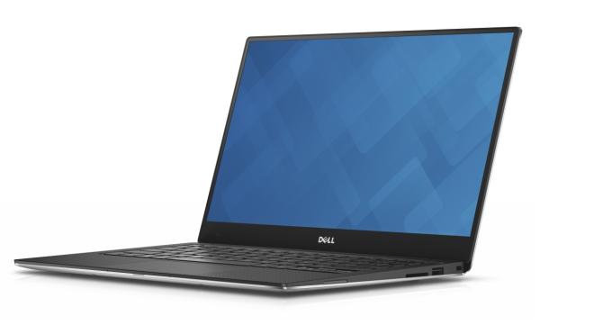 Dell XPS 13 Developer Edition