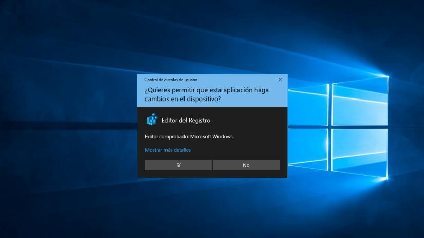 El Control de Cuentas de Usuario de Windows (UAC). Qué es y CómoFunciona