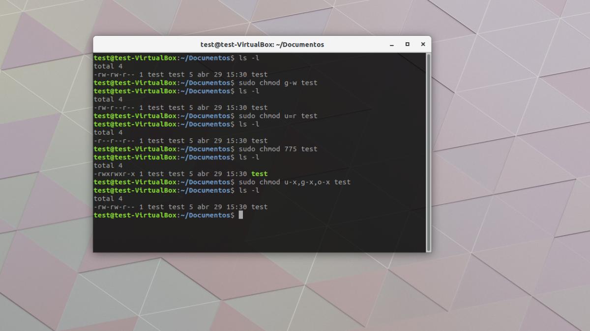 Gestionar Usuarios y Permisos en Linux