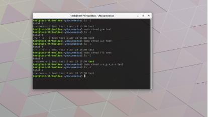 Linux: Gestionar Usuarios y Permisos