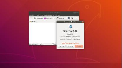 Shutter: la Mejor Aplicación para Recortes de Pantalla en Linux