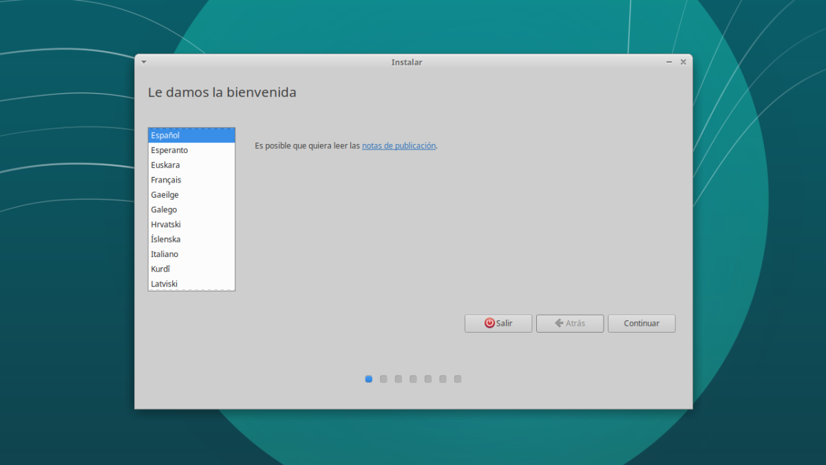 Instalar GNU/Linux en un Dispositivo USB