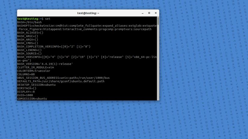 Bash Scripting en Linux. Introducción aBash