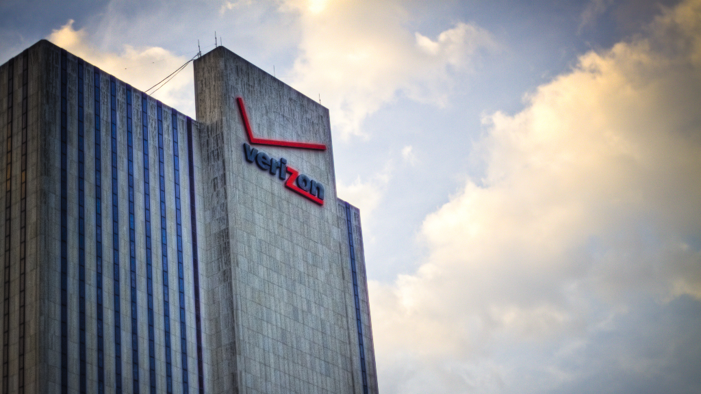 Edificio Verizon
